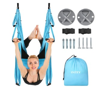 INTEY Aerial Yoga Flying Yoga Swing
