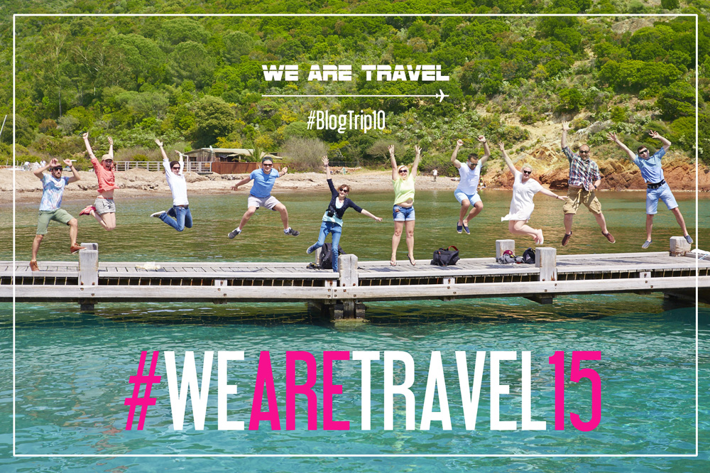 we are travel 15