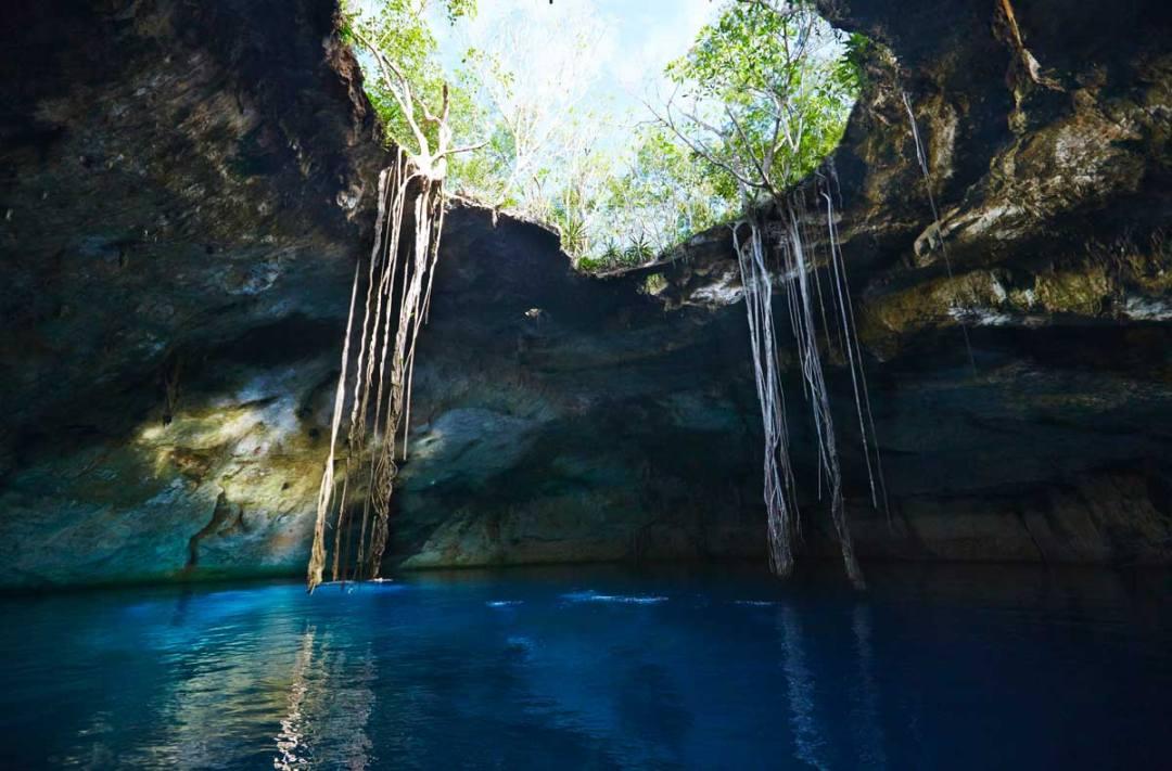 Cenote-Noh-Mozon