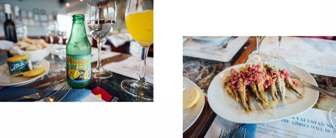 Restaurant Genuino Horta Acores