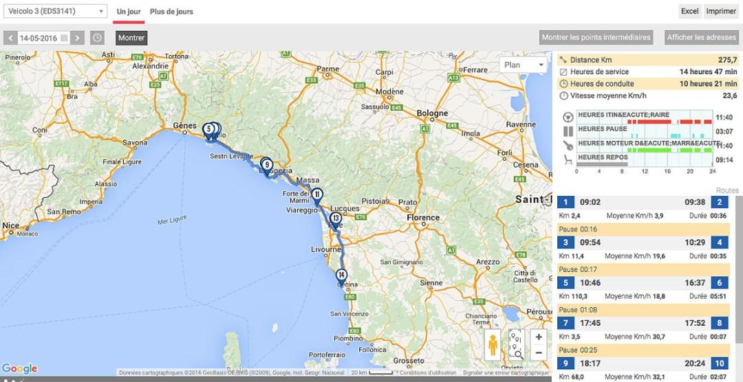 road trip tuk tuk italie
