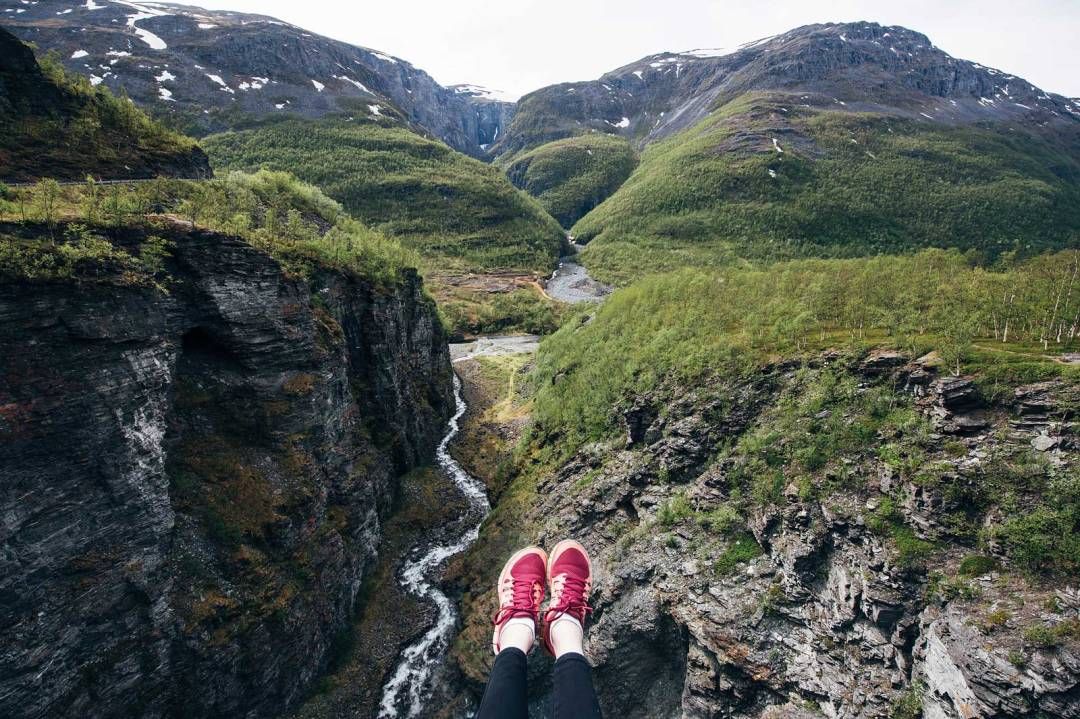 Norvege du nord que faire