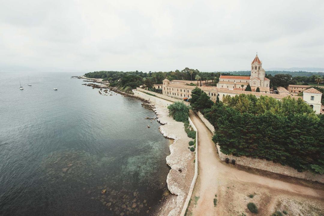 fort abbaye de lerins
