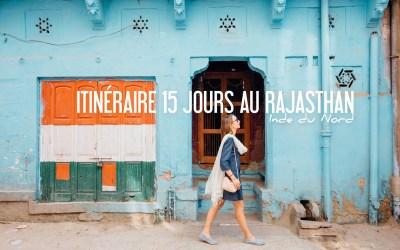 INDE DU NORD | ITINÉRAIRE 15 JOURS AU RAJASTHAN au départ de Delhi