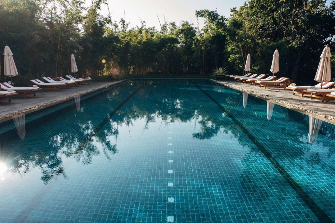 piscine ananda spa