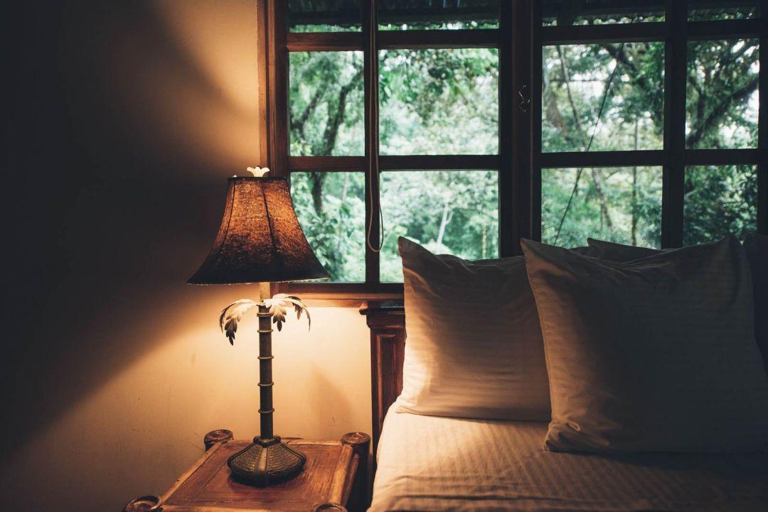 ou dormir a corcovado costa rica