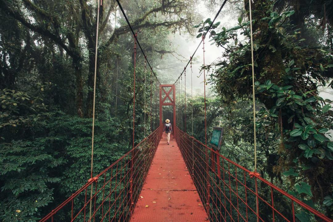 monteverde costa rica infos pratiques