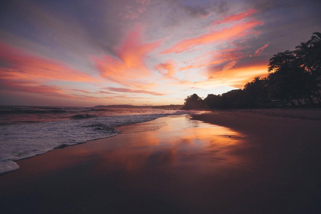 blog de voyage costa rica