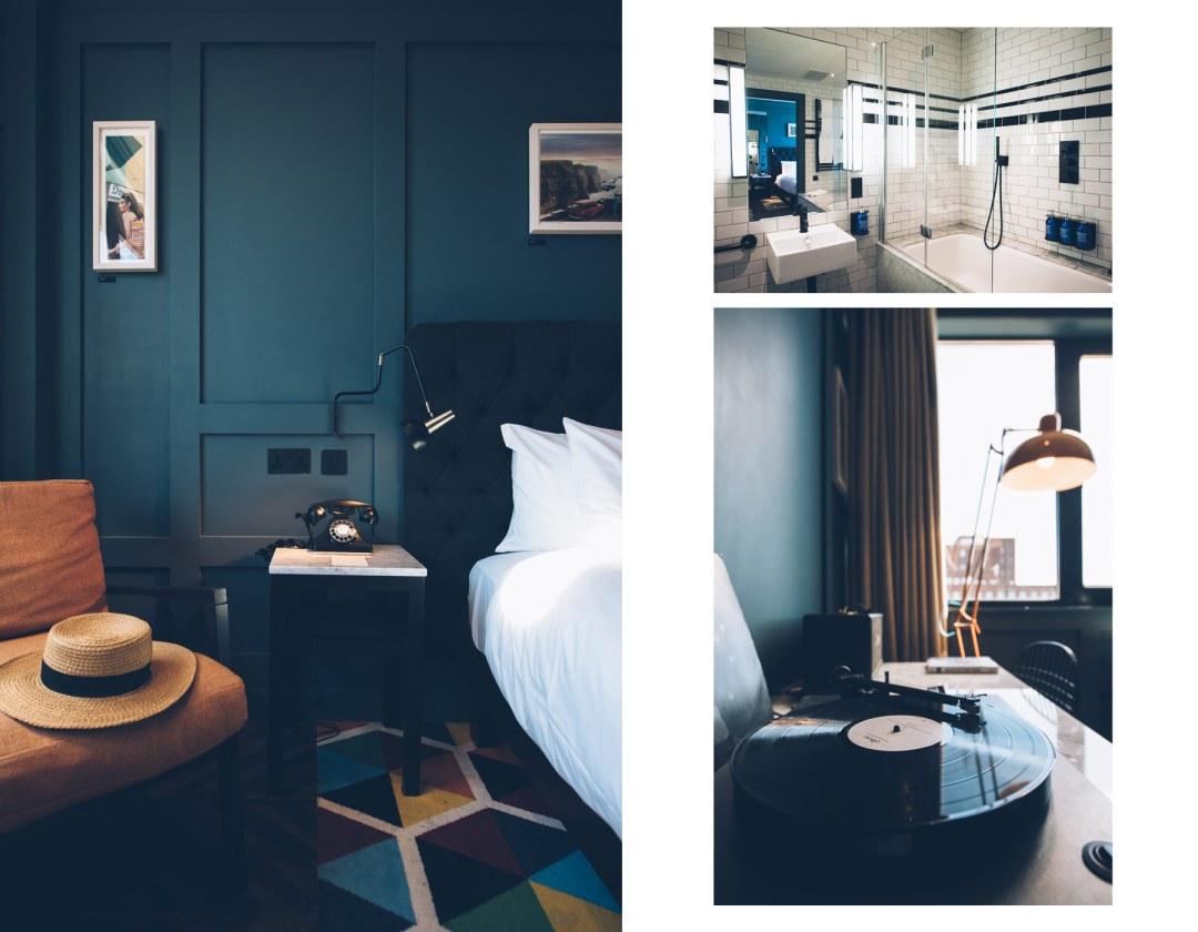 Hotel Design Dublin: The Dean