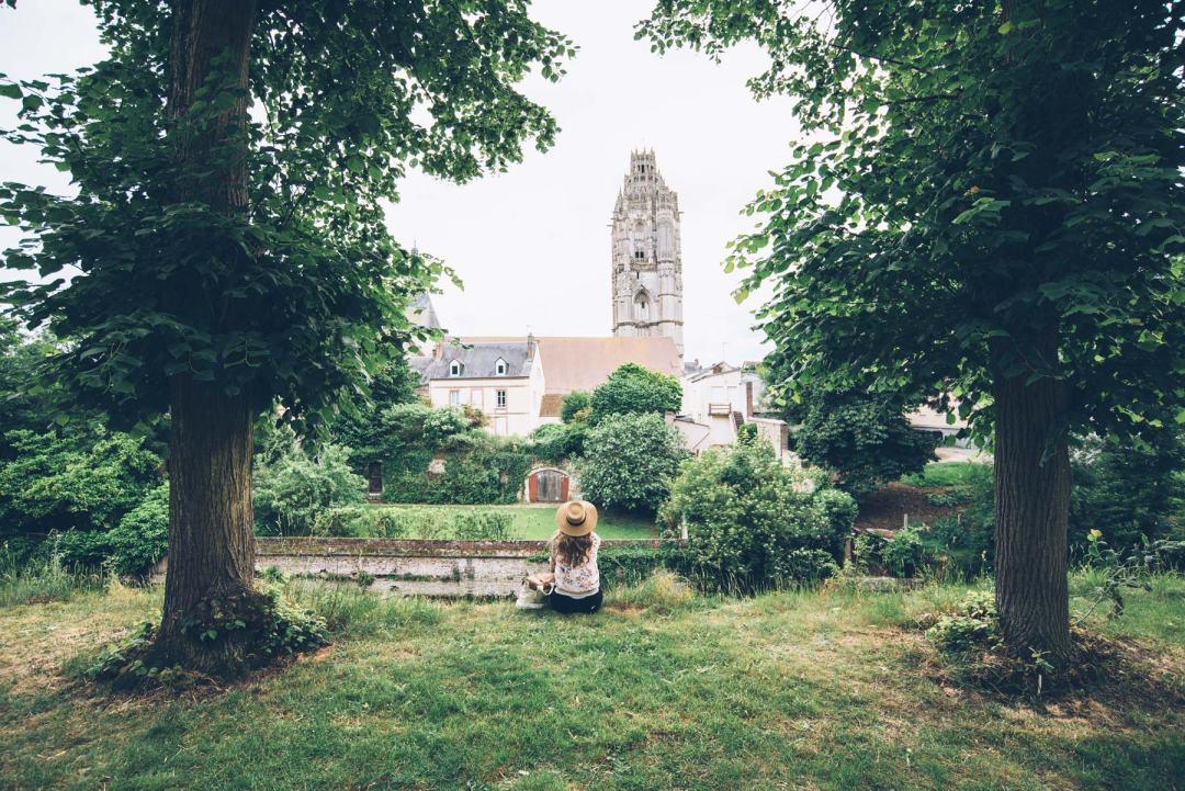 Verneuil sur Avre, Eure