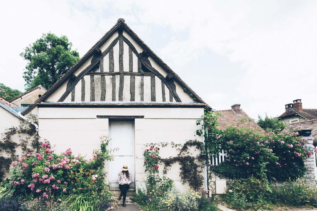 Giverny Village