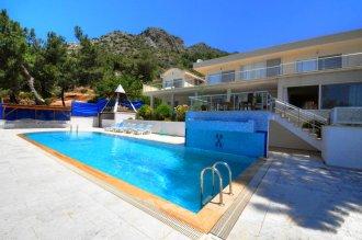 Nirvana Villa uzumlu kalkan
