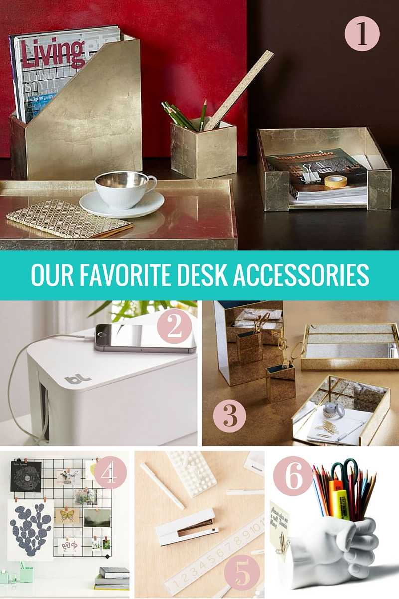 ultimate home office. Favorite Desk Accessories For Home Office Ultimate
