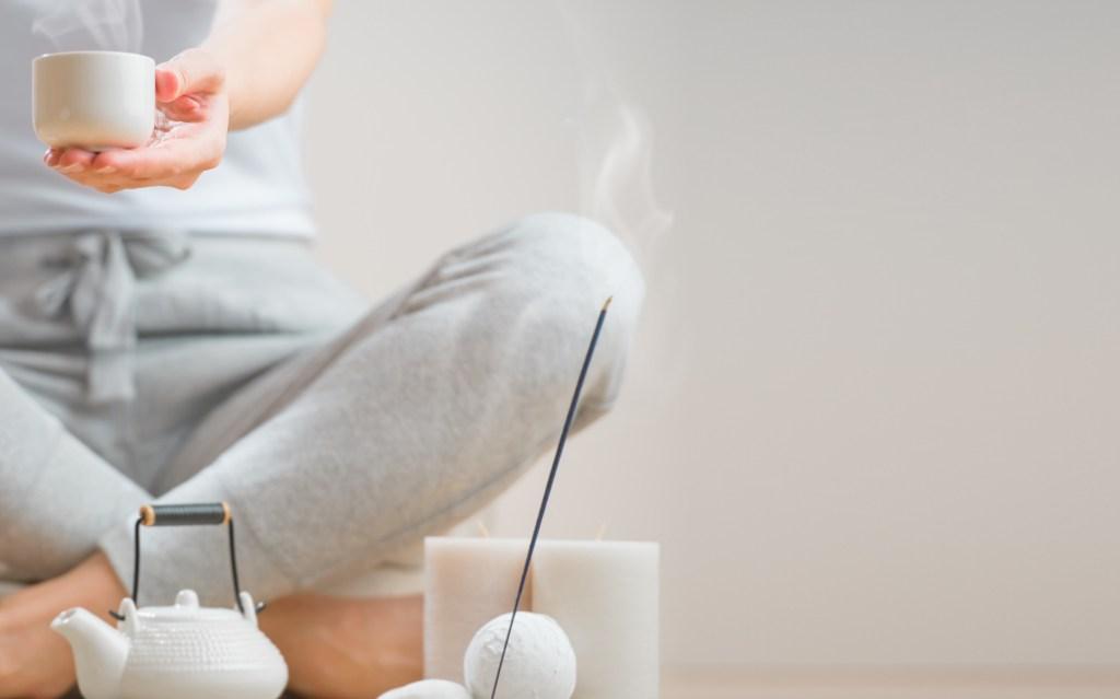 How To Create Your Zen Den