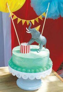 circus taart
