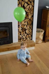 creatief met ballon