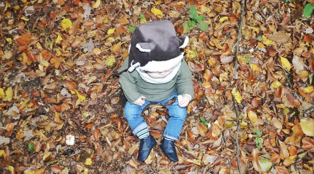 herfstactiviteiten met baby