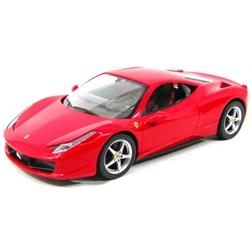 BigBoysToys - Ferrari 458 Italia