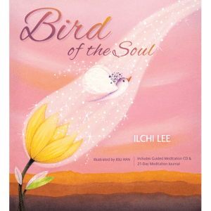 Bird of the Soul by Ilchi Lee