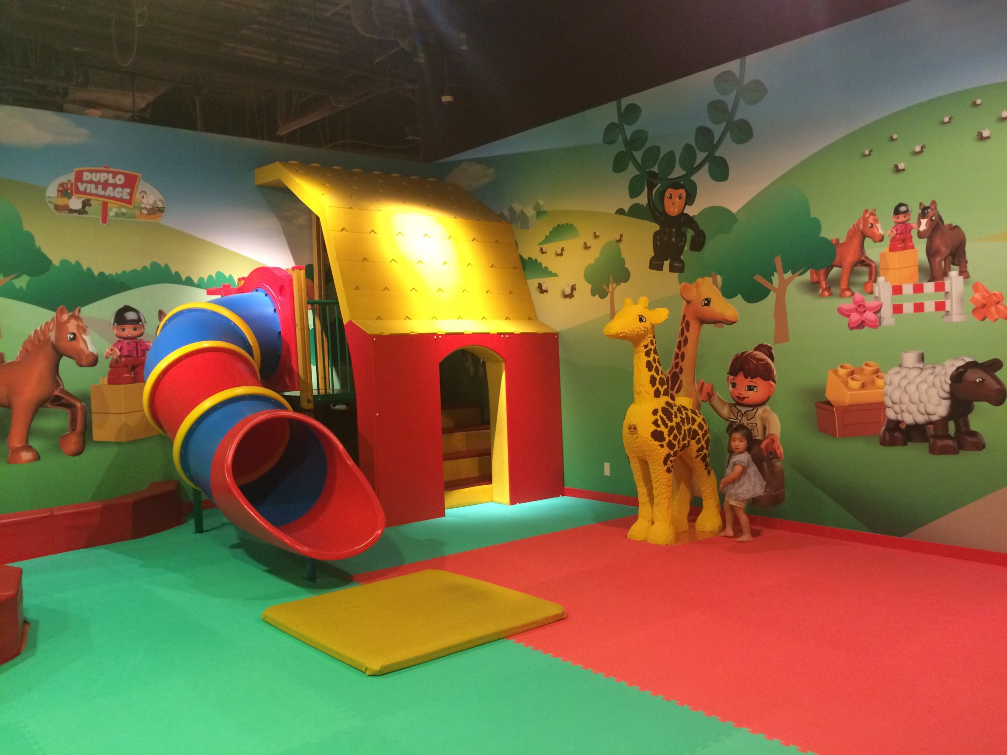 Top 11 Re mended Indoor Playcenters in Tokyo