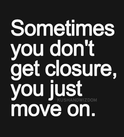 tifab closure in a relationship