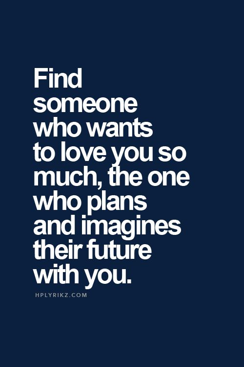 Finding someone to love quotes