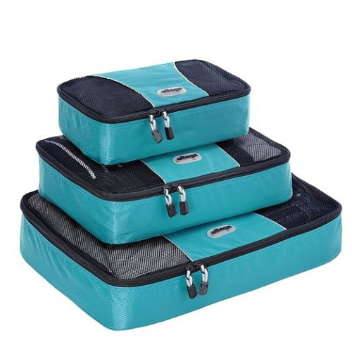 eBags Packing Cubes - 3pc Set Review