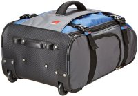 Athalon Luggage 21 Inch Hybrid Travelers Bag Review
