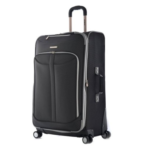 Olympia Luggage Tuscany 30 Inch Expandable Vertical Rolling Luggage Case Review