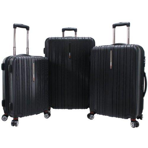 Traveler's Choice Tasmania 3-Piece Luggage Set Review