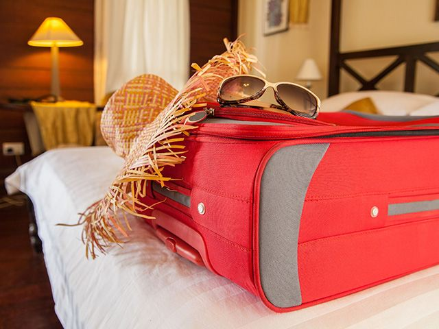 Choosing Right Type of Luggage for Your Next Vacation