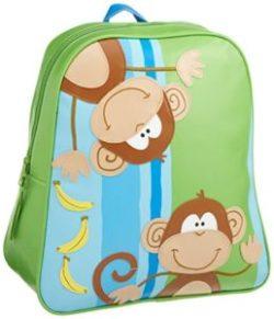 Stephen Joseph Little Boys' Boy's Go-go Bag