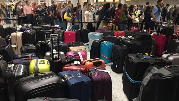 Solutions to 5 Common Luggage Related Travel Problems