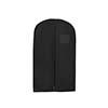 """New Breathable 54"""" Suit/Dress Black Garment Bag"""