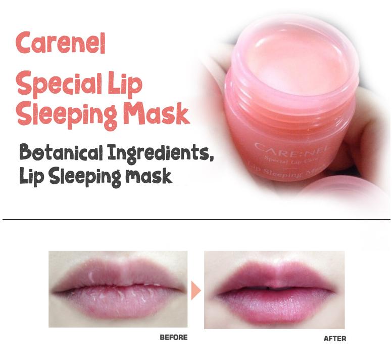 CARENEL Special Lip Care