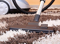 Cleaning Home Carpet