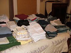 laundry-folding