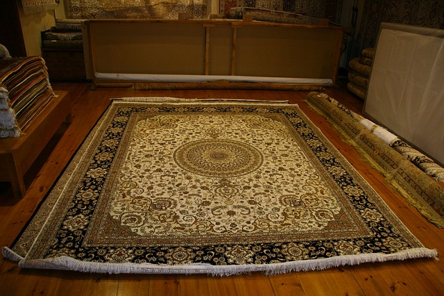 How to Clean Wool Rugs