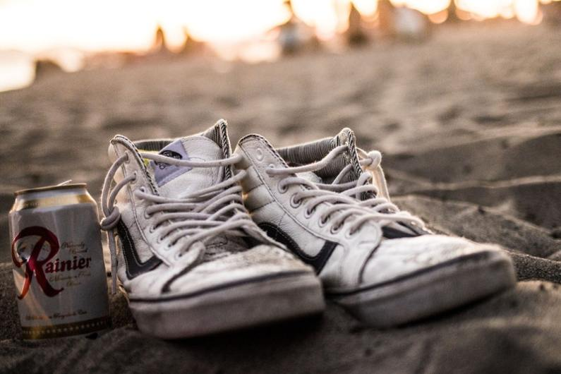 How to Clean Converse with the Most Effective DIY Methods