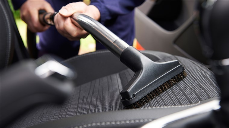 How to Clean Your Car's Interior like a Professional