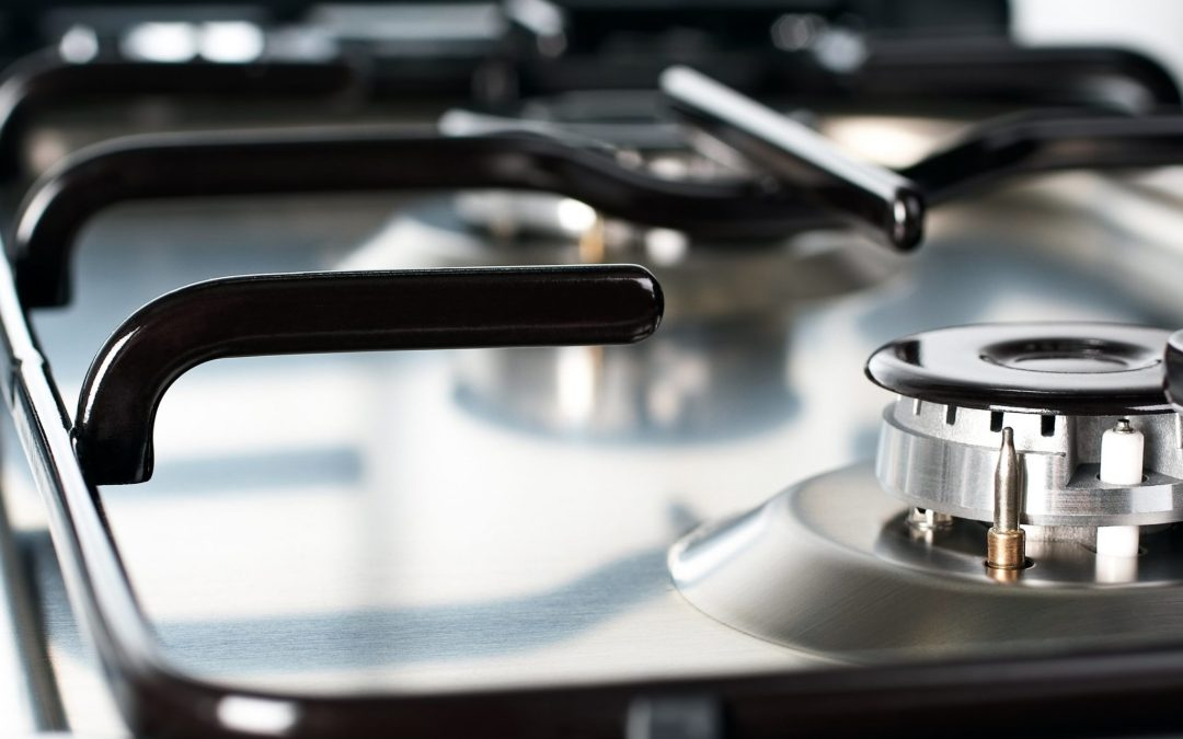 How to Perfectly Clean A Dirty Stove