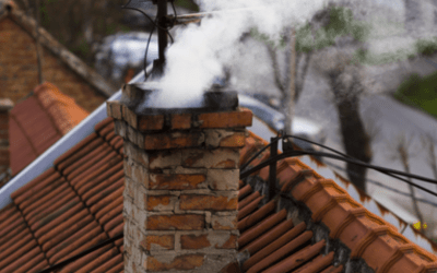 How to Clean A Chimney and How Often Should You Clean It