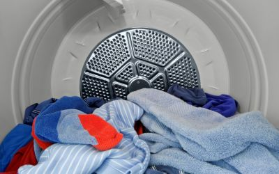 5 Ways to Reduce Dryer Time