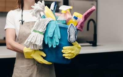 Solving Tricky Home Cleaning Problems