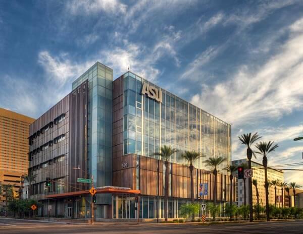 The 50 Most Impressive Environmentally Friendly University ...