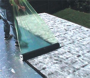 peel and stick protecto wrap rainproof 40 high performance 3x67 ft