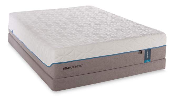 For A Truly Supple And Luxurious Sleep Experience Consider The Tempur Cloud Luxe Now Available At Best Mattress Designed To Be Softest