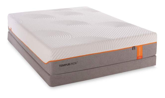 If You Like A Firm Mattress The Tempur Contour Elite From Pedic Is Perfect Choice Rated Second Firmest