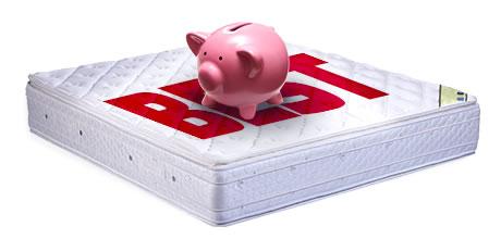 Need Mattress Financing Have Bad Credit No Worries Check