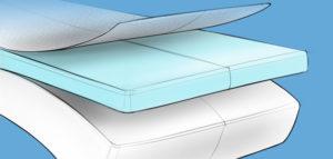 Amerisleep Best Mattress Brand Comfort Layer As3